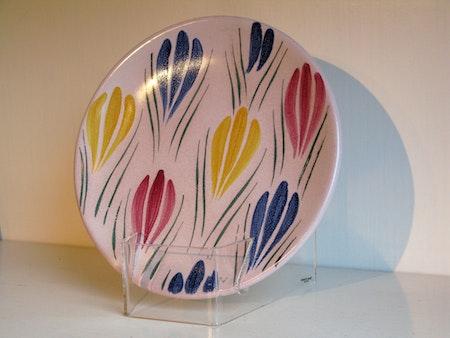 krokus small plate 1
