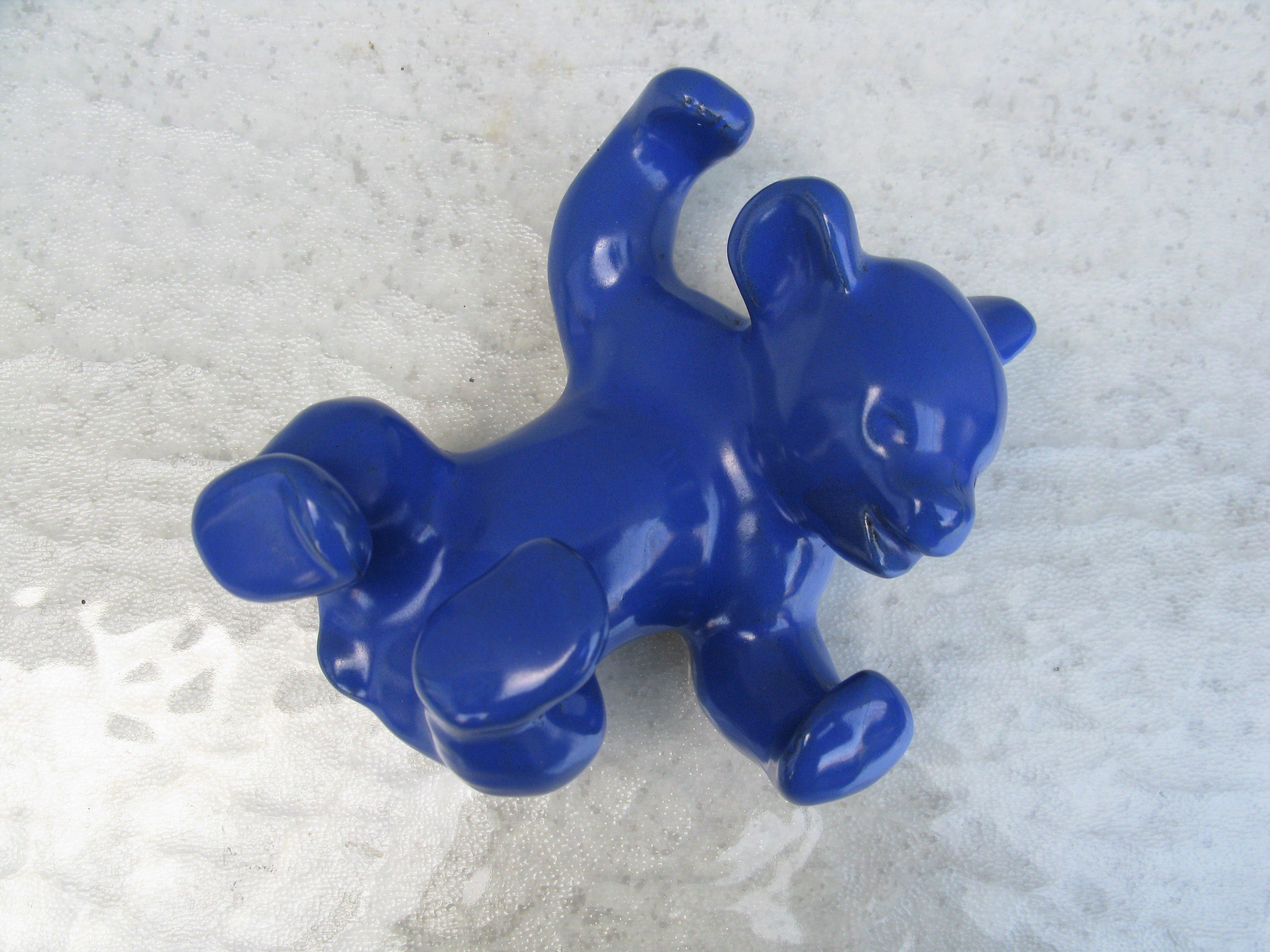 blue bear 3333