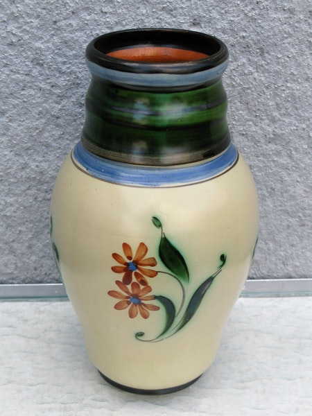flower vase 1649