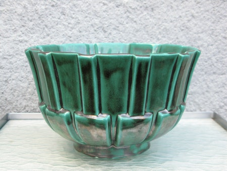 green bowl 3054