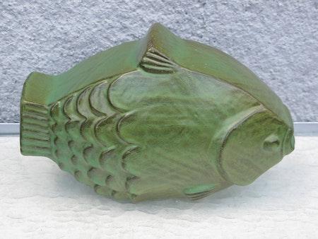 green heavy fish 4123h