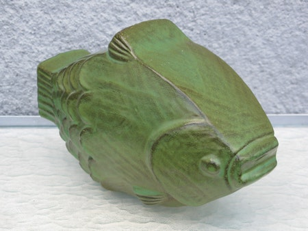 green heavy fish 4123h