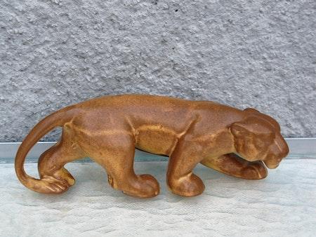 brown panther 48