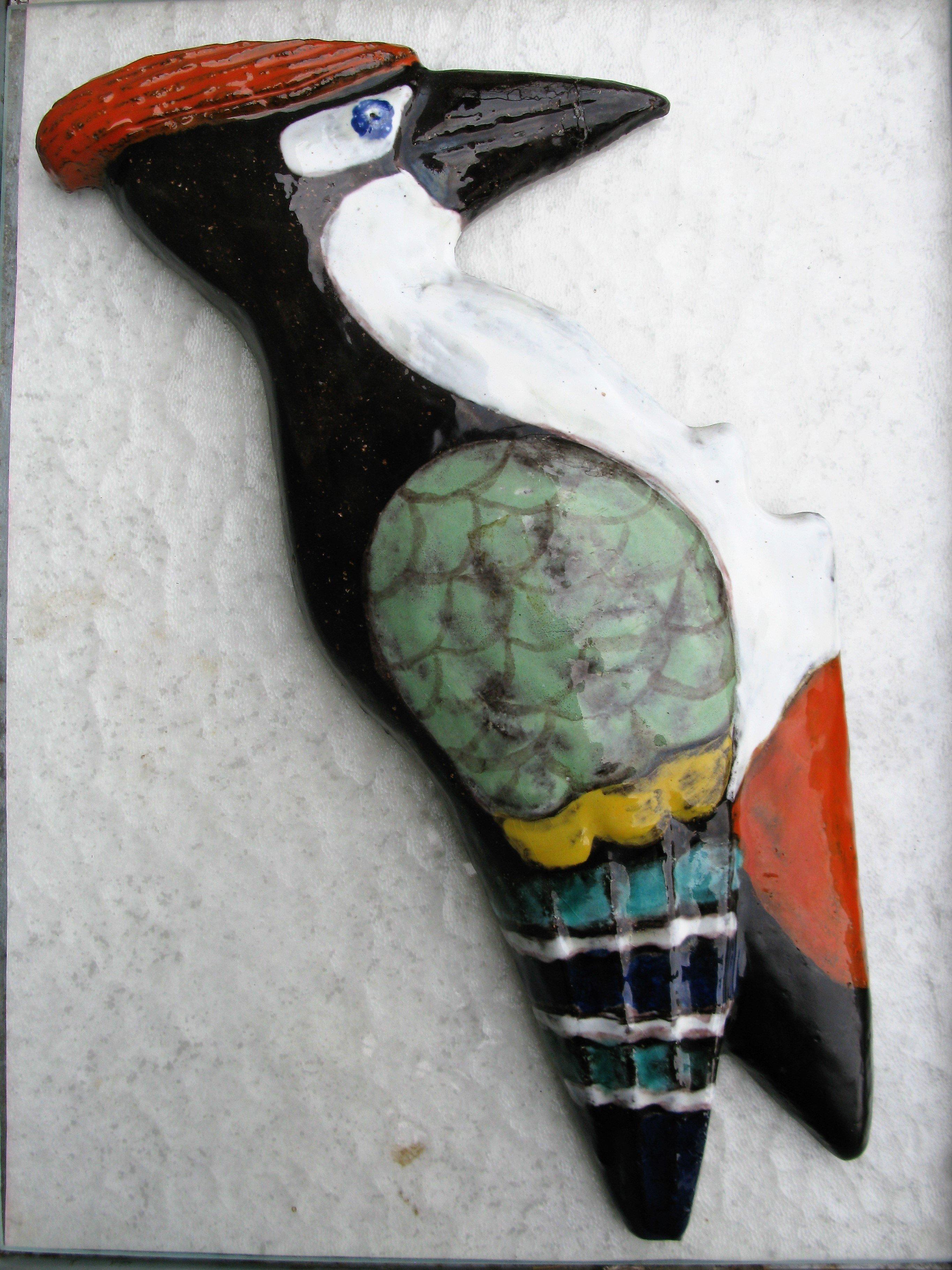 woodpecker 6050