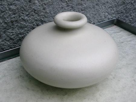 white vase 378