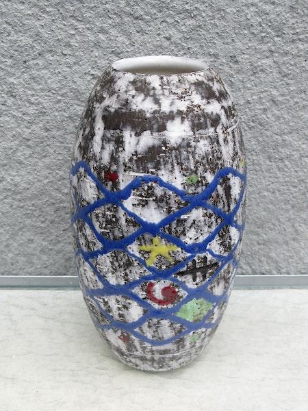 bohus vase 2287