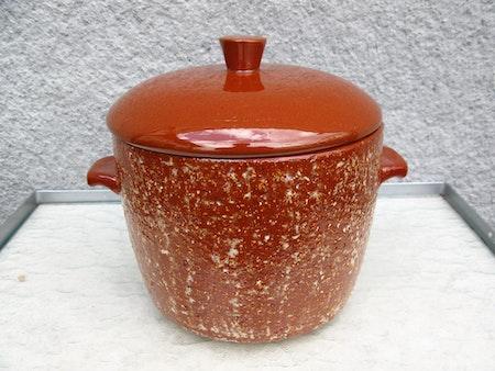 pranzo casserole 2408 w lid
