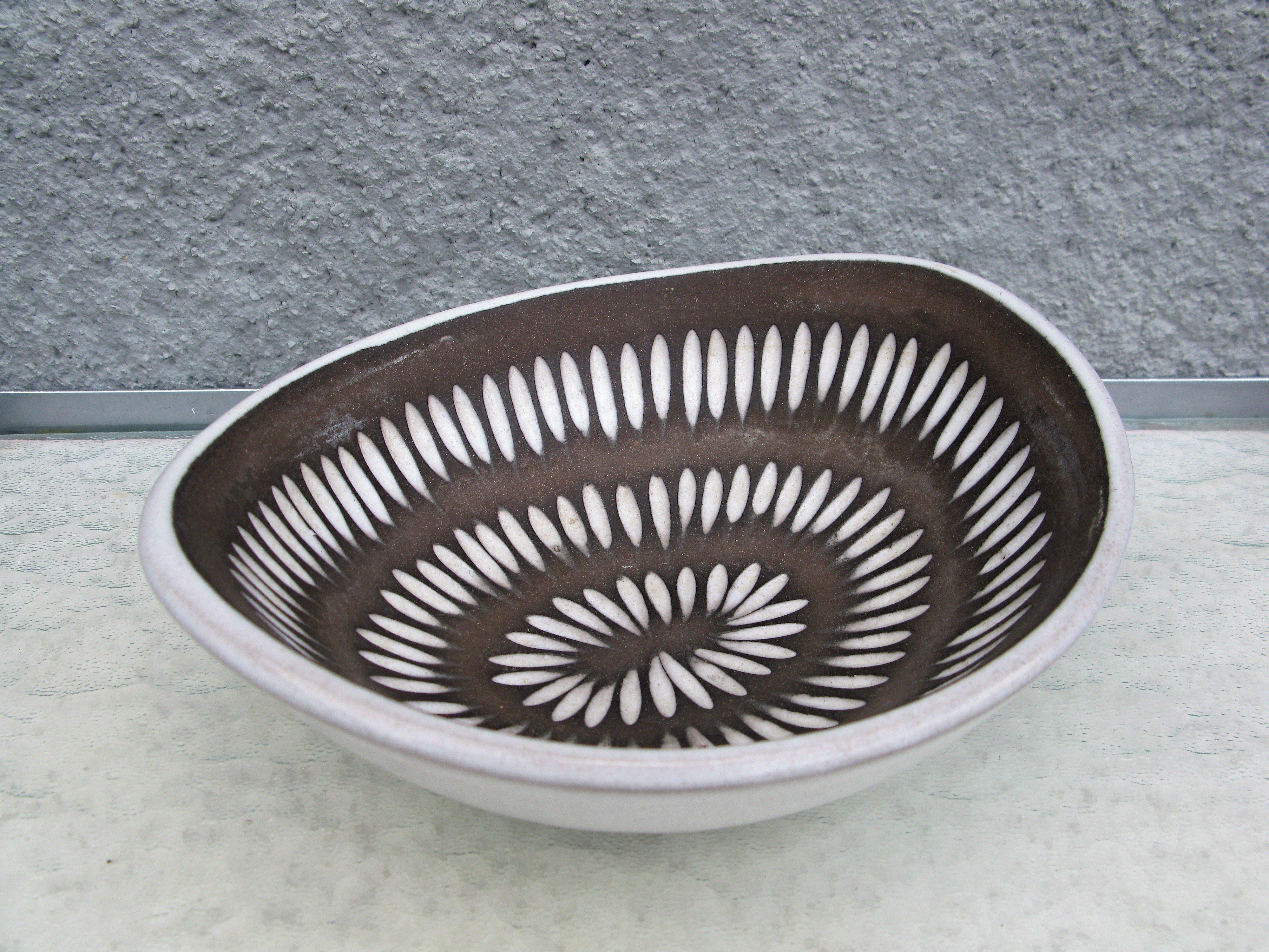 negro bowl 2127