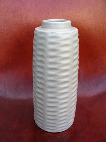 rare grey vase 578
