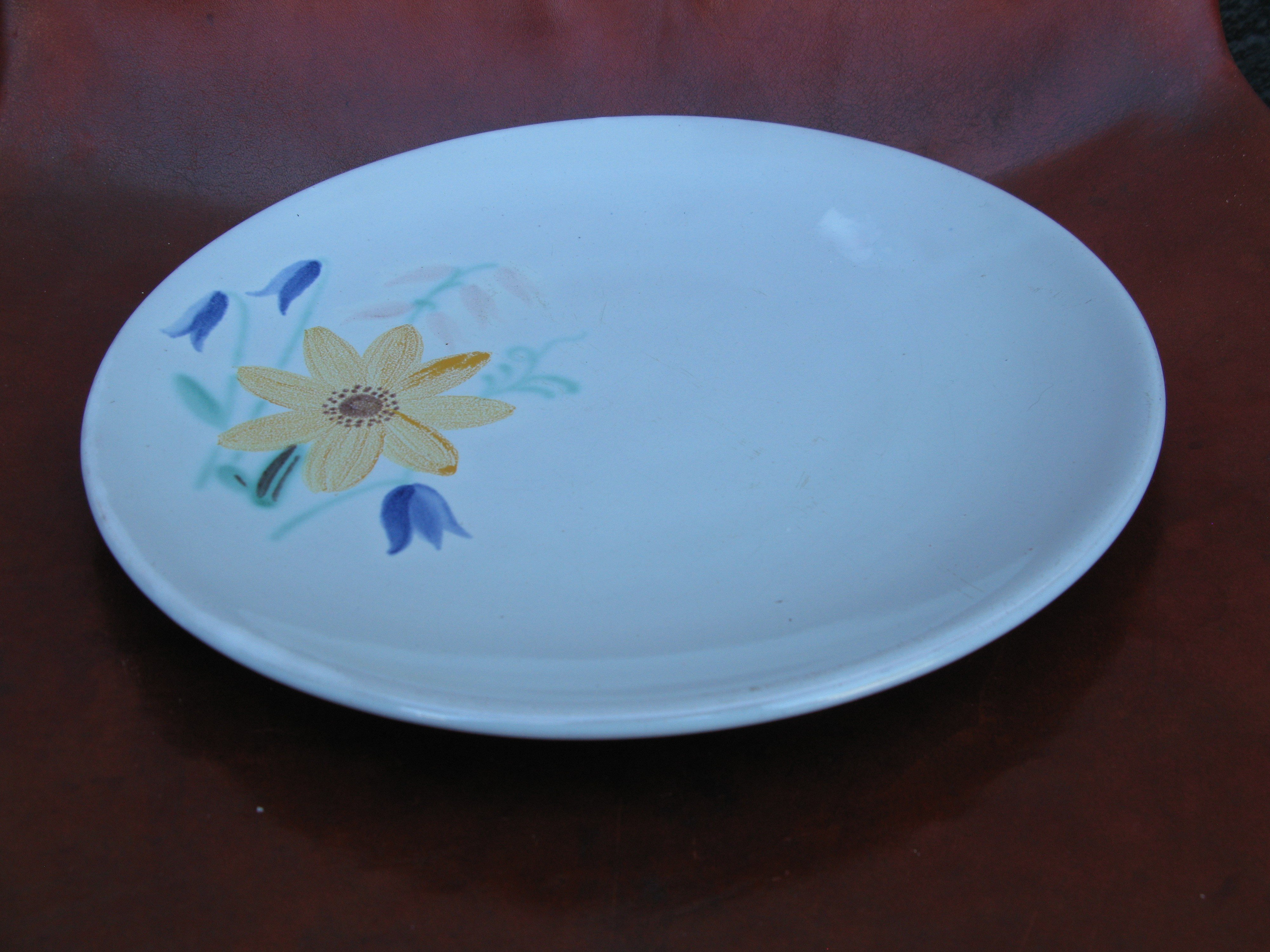 ängsblom plate 1