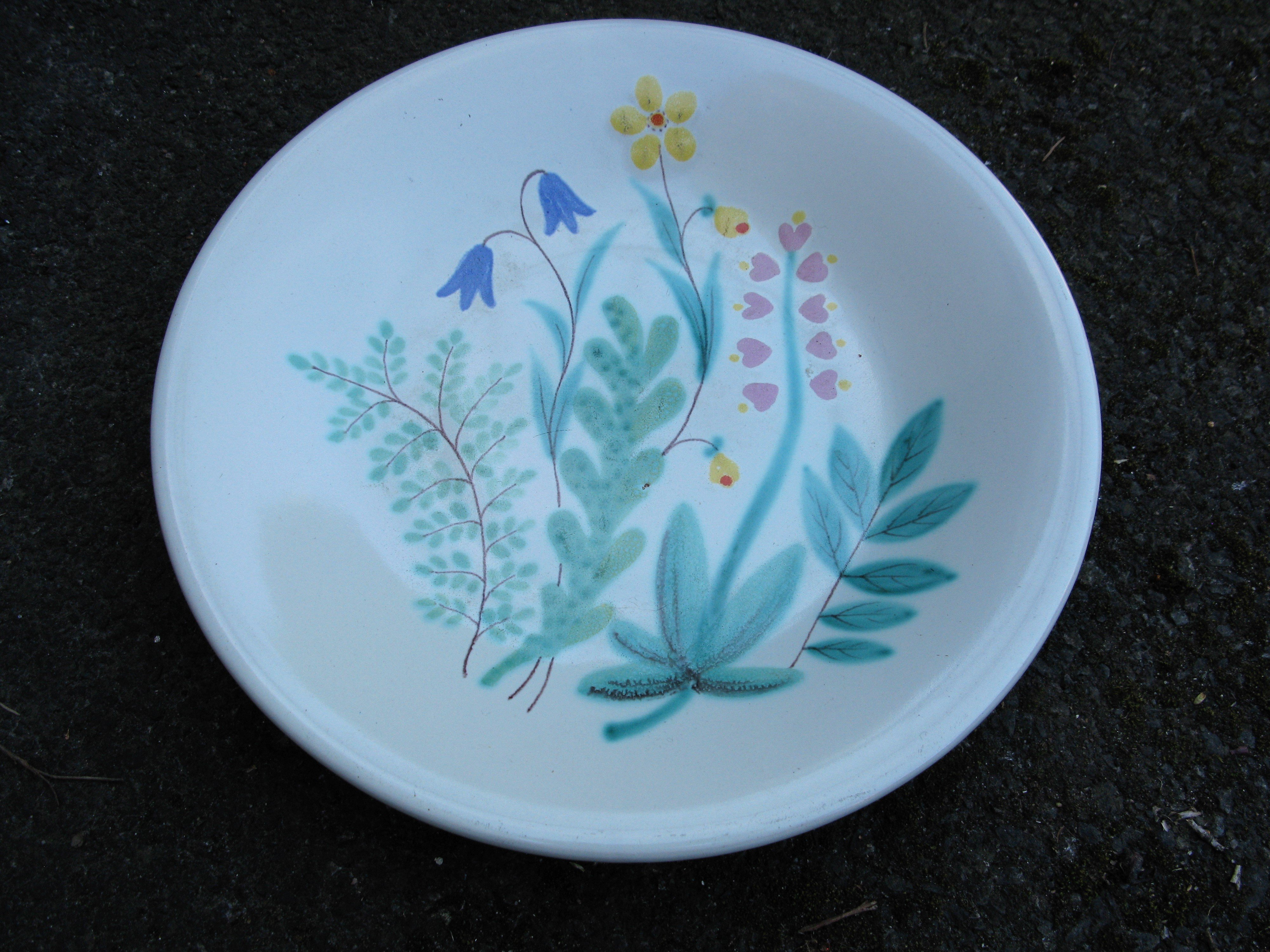 ängsblom plate 2