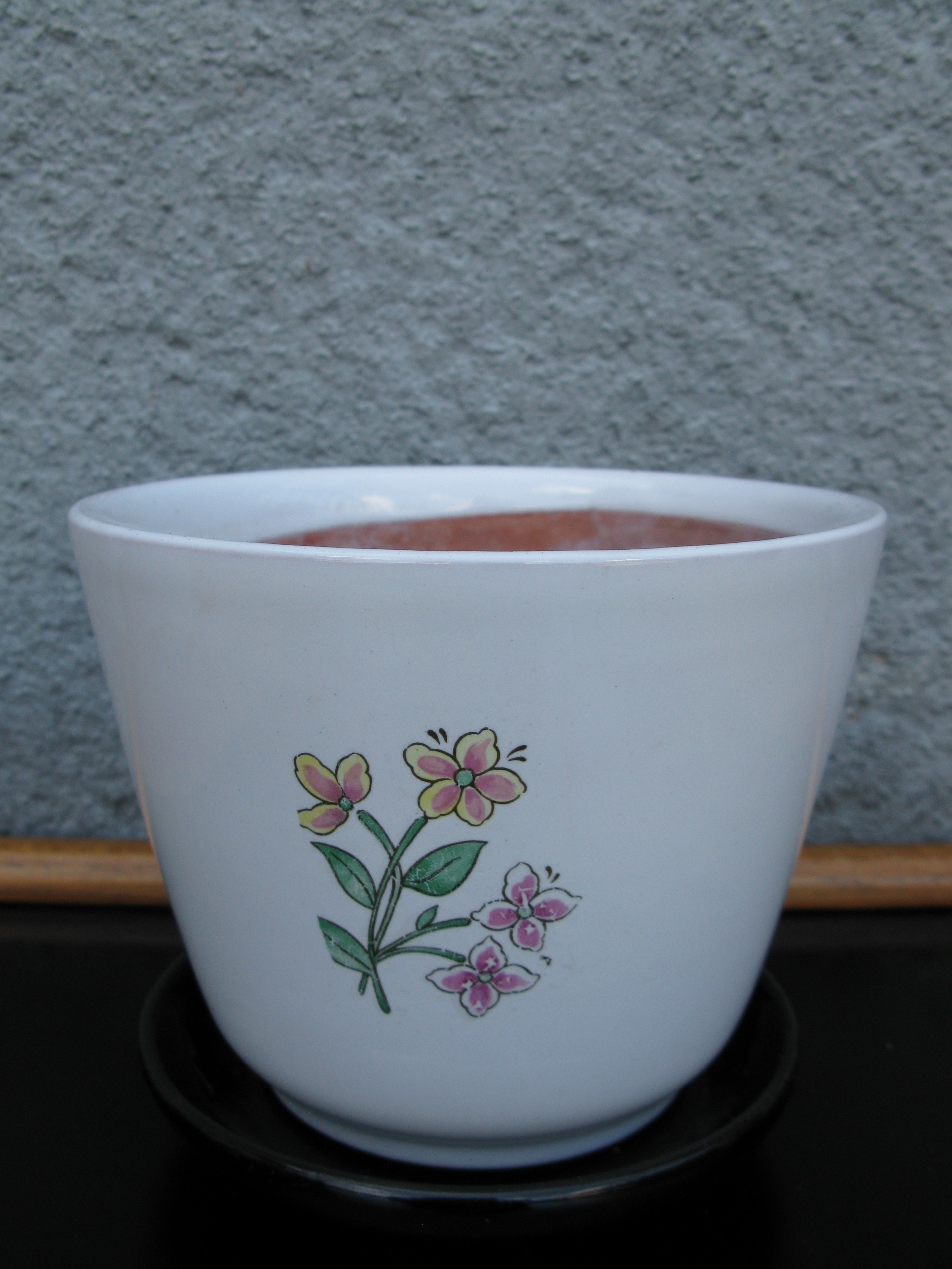 linne´ flower pot nr 2 item 2