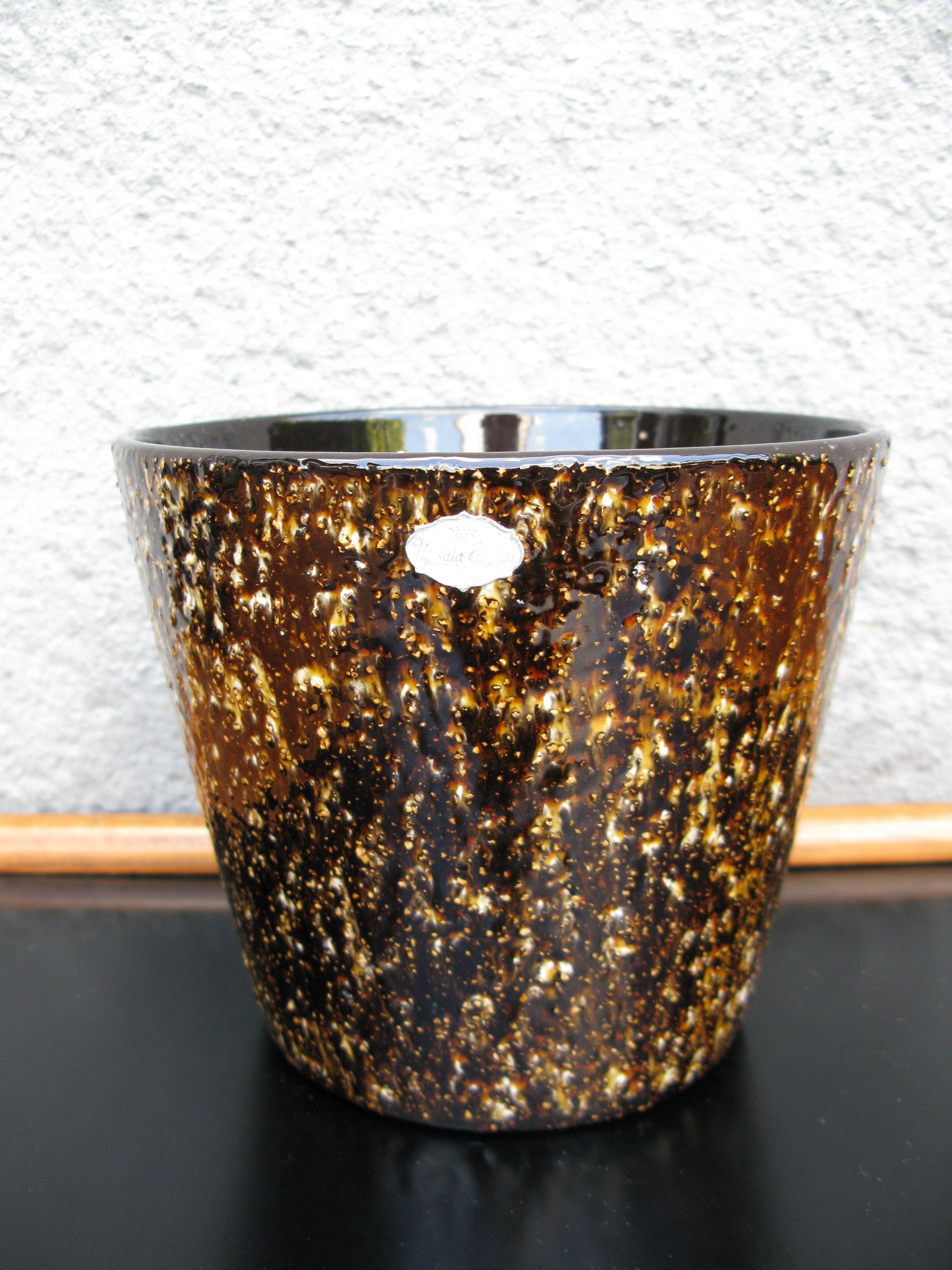 terra flowerpot 35