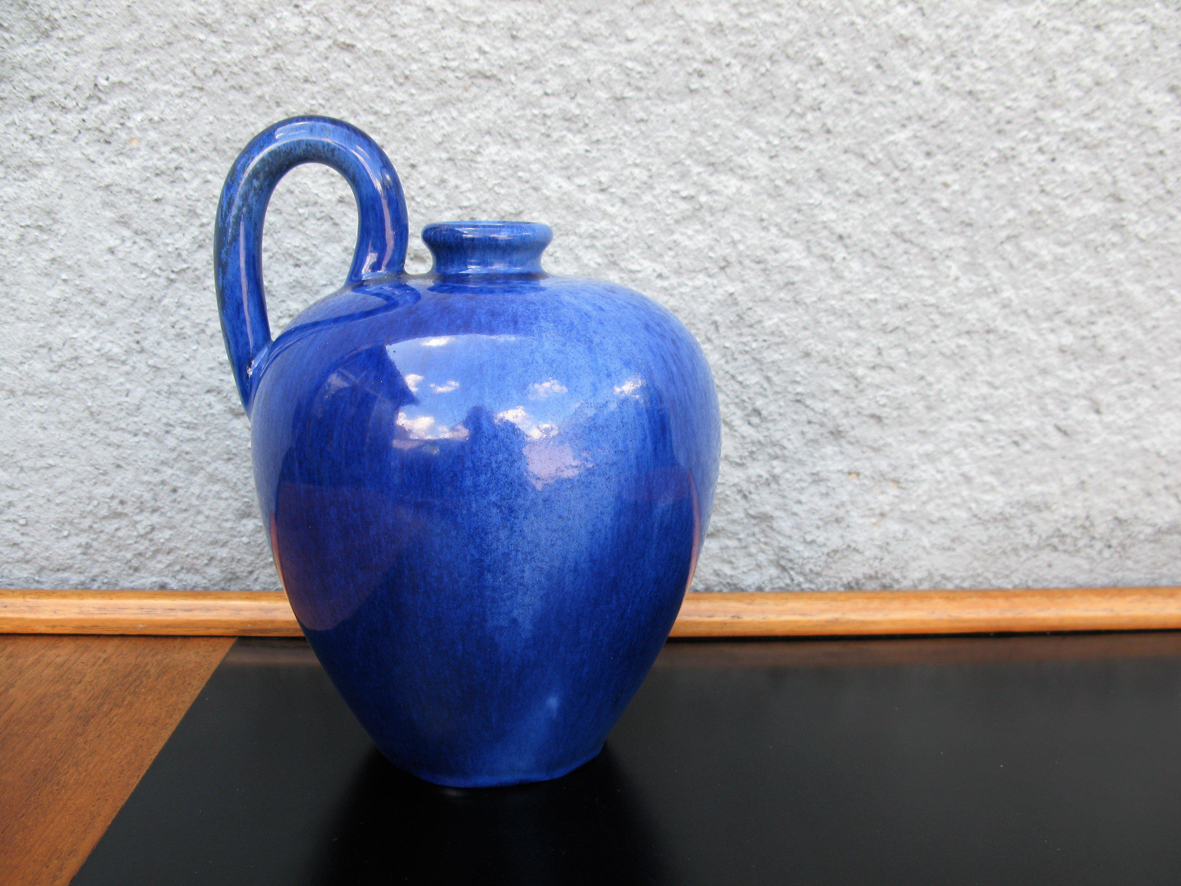blue krus 65
