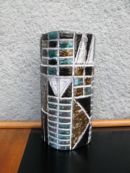 tri vase 2673