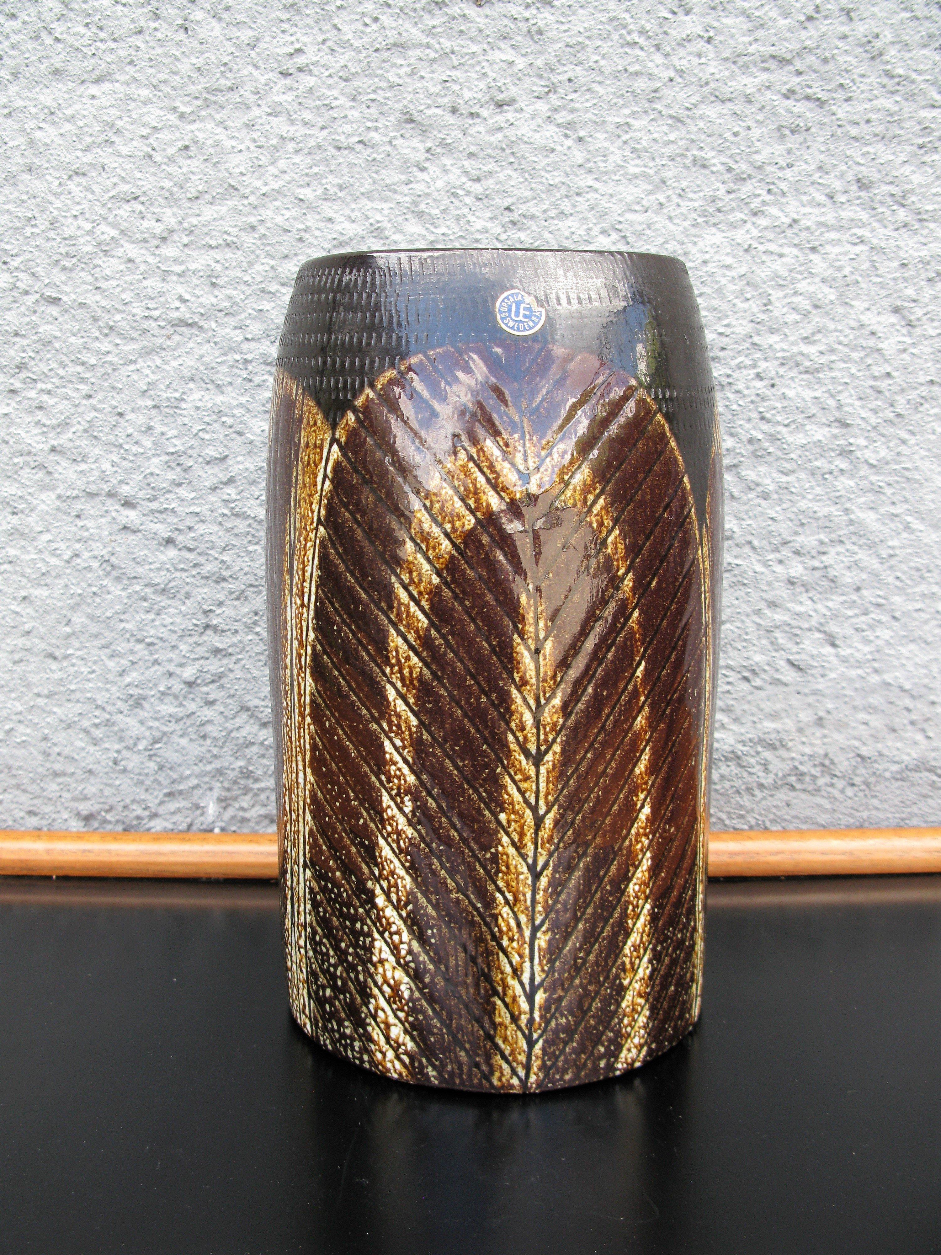 sacra vase 2666