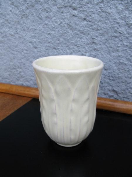 lancett vanilla vase 597