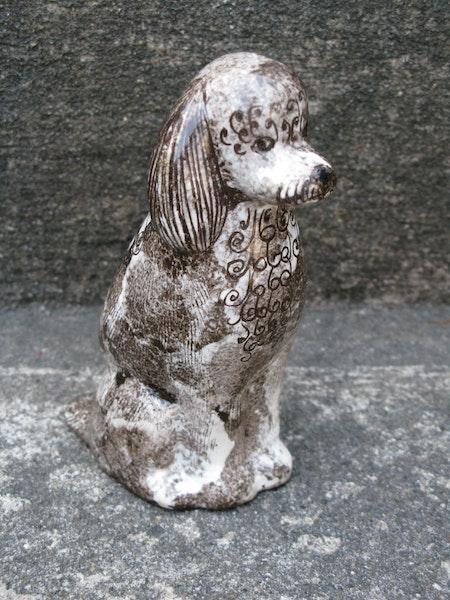 dog figure 1020/110
