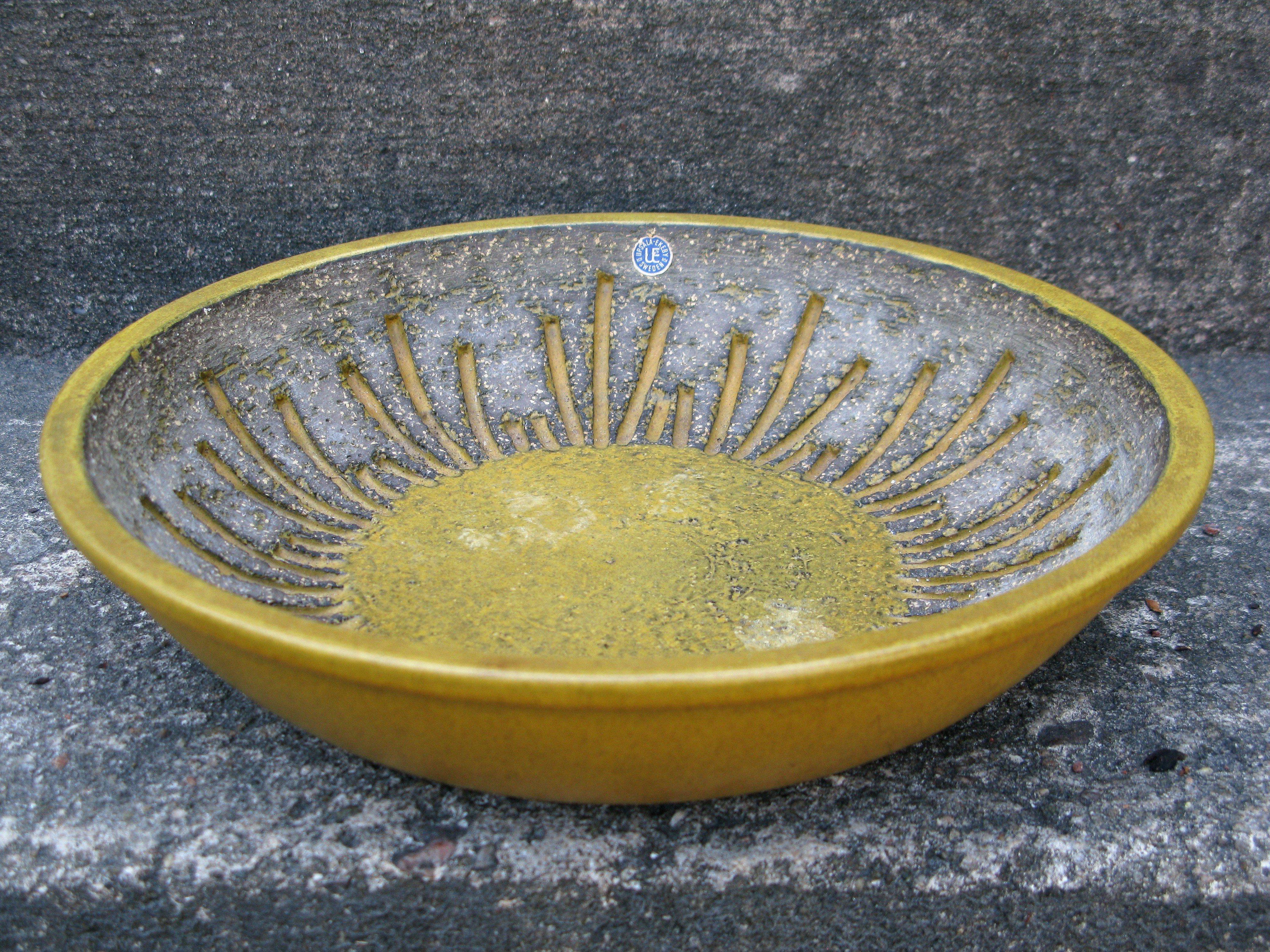 yellow tokyo bowl 4072m