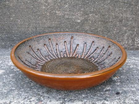 orange tokyo bowl 4072m