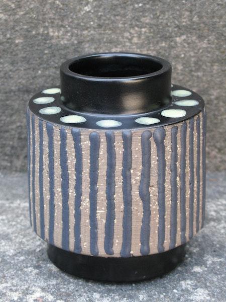 yellow ringo vase 5059m