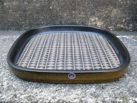 tapah plate 4095m