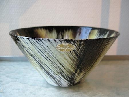 kaskad yellow bowl 4185