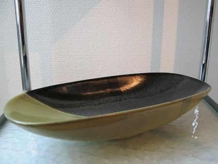 diagonal bowl 5063