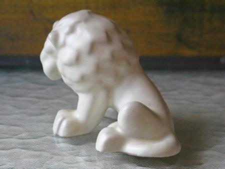 white lion 27