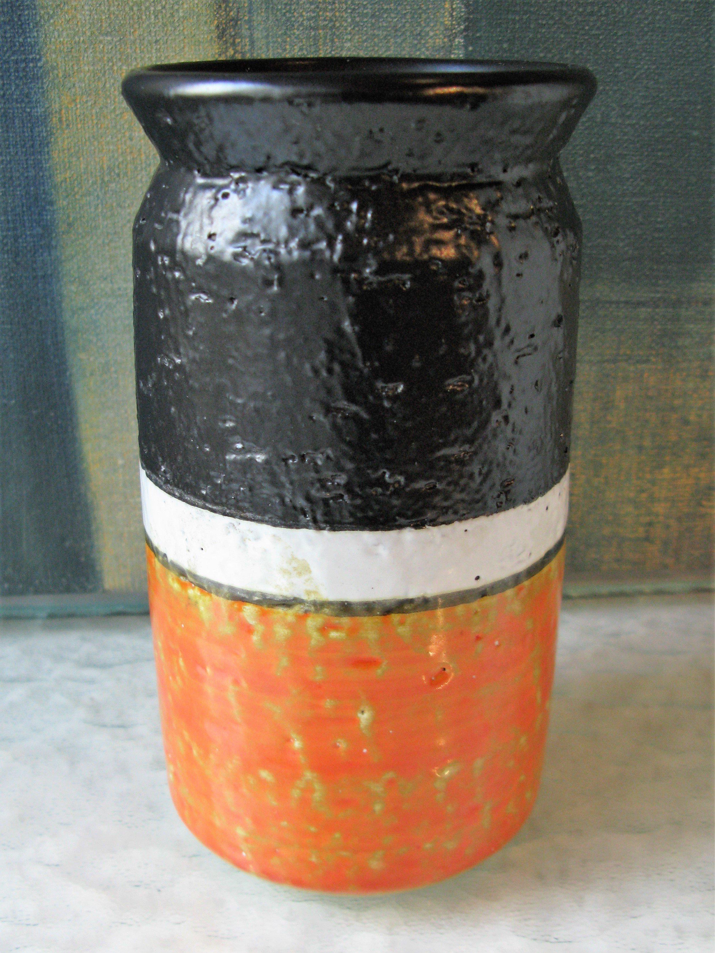 strips vase 8062m