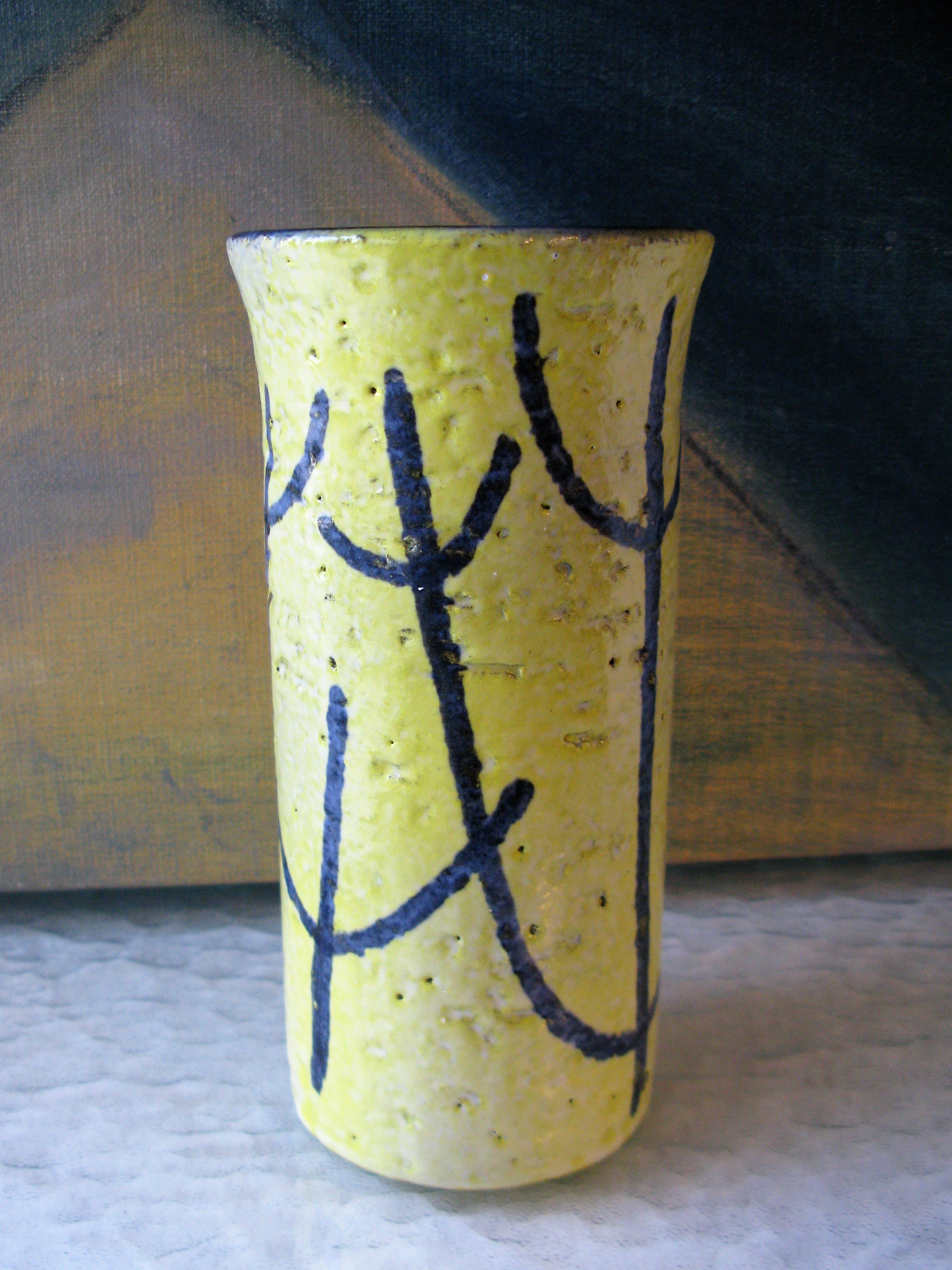 florian vase 2572