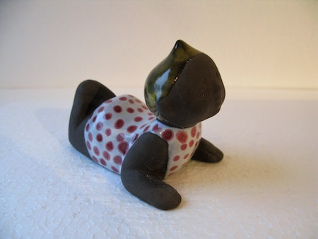 baby figure 1027/100a