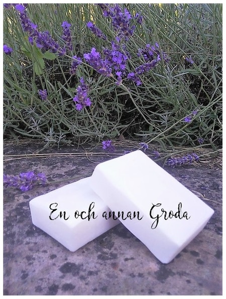 """Nyhet! Miljövänlig HUSHÅLLSTVÅL disk/städ/tvätt doftar """"luktärt"""""""