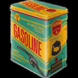 Rea! GASOLINE BURK 3 liter