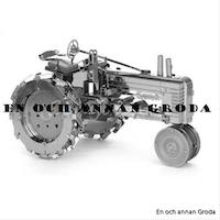 1st 3D MODELL METALL Välj modell. Huey Helikopter/ÅNGLOKOMOTIV-LOK/propellerplan/Skepp/Traktor/Bil
