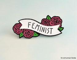 PIN FEMINIST