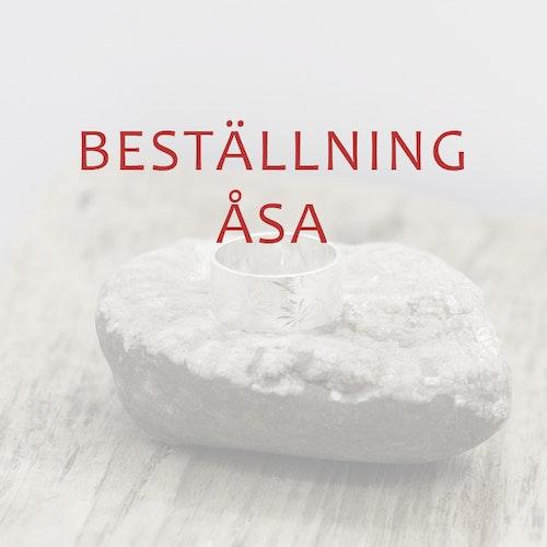 MADE BY LEENA - Beställning Åsa