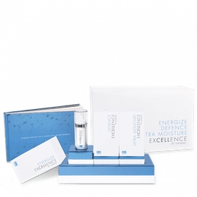 Excellence Luxury Starter Box