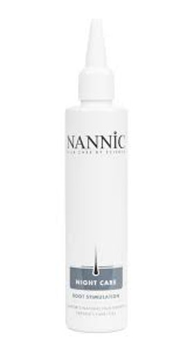 Nannic Night Care Serum