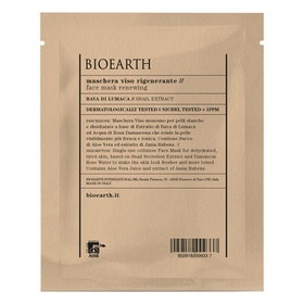 Bioearth Face Mask Renewing
