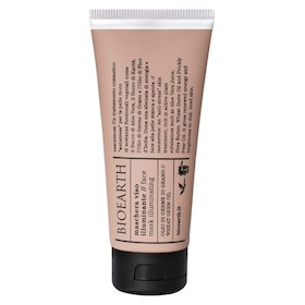 Bioearth Face Mask Illuminating