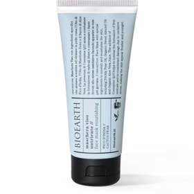Bioearth Face Mask Nourishing