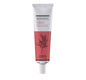 Bioearth Tea Tree Cream
