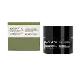 Bioearth Avocado Cleansing Butter