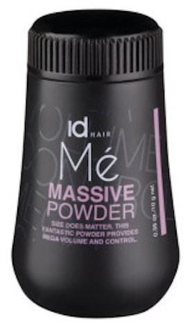 Massive Powder