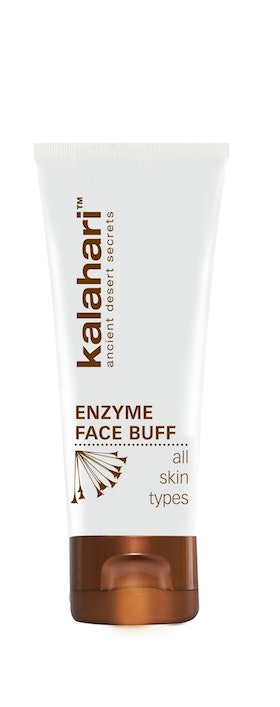 Kalahari Enzyme Face Buff