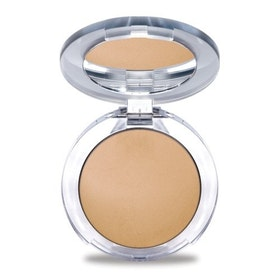 4-in-1 Pressed Mineral Makeup Light Tan