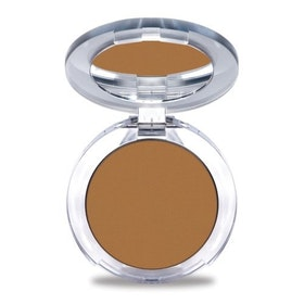 4-in-1 Pressed Mineral Makeup Medium Dark