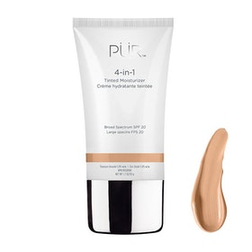 4-in-1 Mineral Tinted Moisturizer SPF 20 Tan