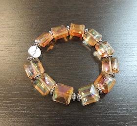 Armband Våga Orange